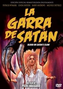 O Estigma de Satanás - Poster / Capa / Cartaz - Oficial 2