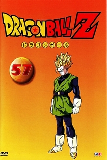 Dragon Ball Z (8ª Temporada) - Poster / Capa / Cartaz - Oficial 27