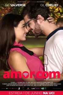 Amor.com - Poster / Capa / Cartaz - Oficial 5