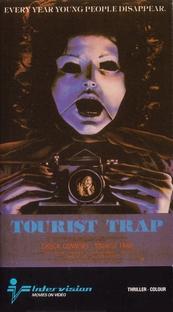 Armadilha para Turistas - Poster / Capa / Cartaz - Oficial 10