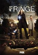 Fronteiras (2ª Temporada) (Fringe (Season 2))