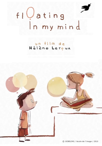 Floating in My Mind - Poster / Capa / Cartaz - Oficial 2