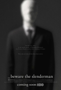 Cuidado Com o Slenderman - Poster / Capa / Cartaz - Oficial 1