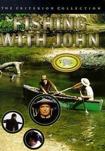 Fishing with John - Poster / Capa / Cartaz - Oficial 1