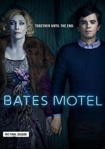 Bates Motel (5ª Temporada) - Poster / Capa / Cartaz - Oficial 3
