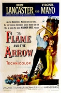 O Gavião e a Flecha (The Flame and the Arrow)