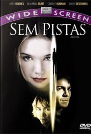 Sem Pistas - Poster / Capa / Cartaz - Oficial 3