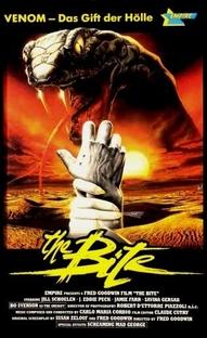The Bite - Poster / Capa / Cartaz - Oficial 1