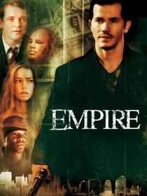 Império - Dois Mundos Colidem - Poster / Capa / Cartaz - Oficial 2