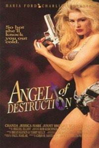 Anjo da Destruição - Poster / Capa / Cartaz - Oficial 1