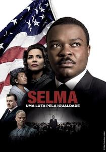 Selma: Uma Luta Pela Igualdade - Poster / Capa / Cartaz - Oficial 13
