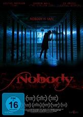 Nobody - Poster / Capa / Cartaz - Oficial 2