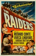 Ouro e Vingança (The Raiders)