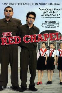 Um espetáculo para o Grande Líder - Poster / Capa / Cartaz - Oficial 2