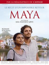 Maya - Poster / Capa / Cartaz - Oficial 1