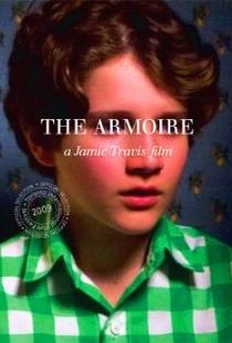 The Armoire - Poster / Capa / Cartaz - Oficial 1
