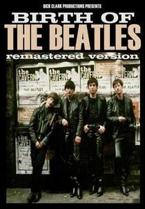 Beatles: Nasce um Sonho - Poster / Capa / Cartaz - Oficial 1