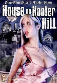 House on Hooter Hill - Poster / Capa / Cartaz - Oficial 1