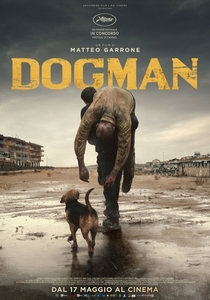 Dogman - Poster / Capa / Cartaz - Oficial 1
