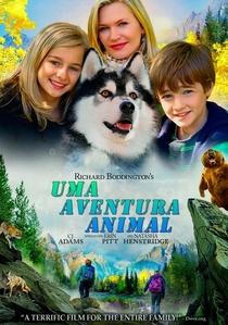 Uma Aventura Animal - Poster / Capa / Cartaz - Oficial 4