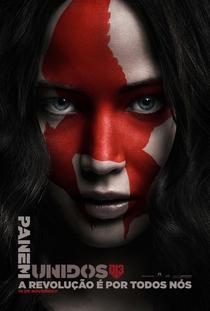 Jogos Vorazes: A Esperança - O Final - Poster / Capa / Cartaz - Oficial 20