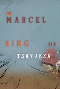 Marcel, Rei de Tervuren - Poster / Capa / Cartaz - Oficial 1