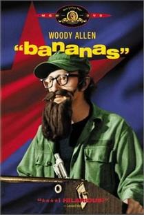 Bananas - Poster / Capa / Cartaz - Oficial 2