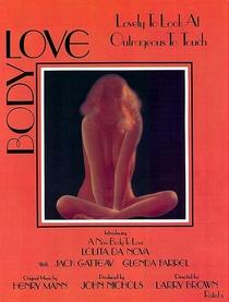 Body Love - Poster / Capa / Cartaz - Oficial 1