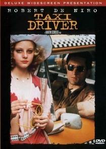Taxi Driver - Poster / Capa / Cartaz - Oficial 12