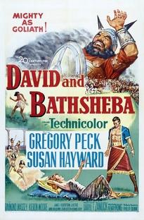 David e Betsabá - Poster / Capa / Cartaz - Oficial 5