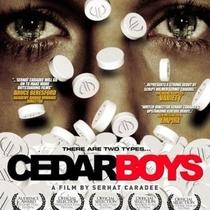 Cedar Boys - Poster / Capa / Cartaz - Oficial 1