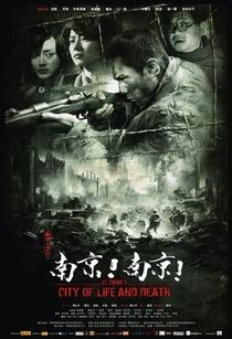 O Massacre de Nanquim - Poster / Capa / Cartaz - Oficial 2