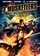 3 Musketeers (3 Musketeers)