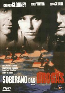 Soberanos das Drogas - Poster / Capa / Cartaz - Oficial 5