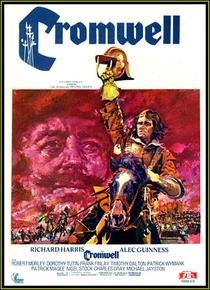 Cromwell, O Homem de Ferro - Poster / Capa / Cartaz - Oficial 6