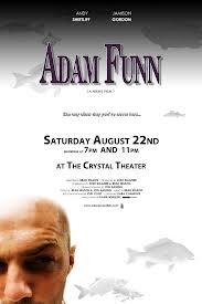 Adam Funn - Poster / Capa / Cartaz - Oficial 1