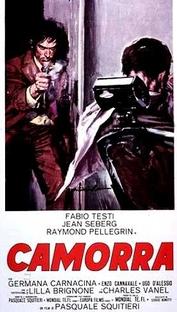 Camorra - Poster / Capa / Cartaz - Oficial 1