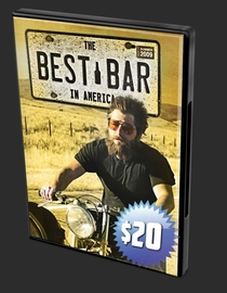 The Best Bar in America - Poster / Capa / Cartaz - Oficial 1