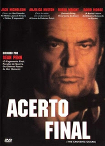 Acerto Final - Poster / Capa / Cartaz - Oficial 3