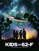 Kids from Planet 62F (The Kids from 62-F)