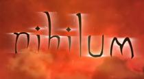 Nihilum - Poster / Capa / Cartaz - Oficial 1