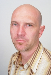 Norman Baert