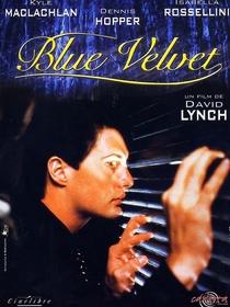 Veludo Azul - Poster / Capa / Cartaz - Oficial 6