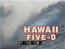 Havaí 5-0 - Poster / Capa / Cartaz - Oficial 1