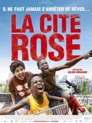A Cidade Cor de Rosa (La cité rose)