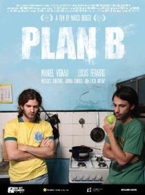 Plano B - Poster / Capa / Cartaz - Oficial 1