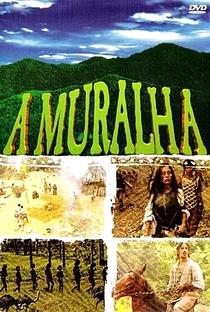 A Muralha - Poster / Capa / Cartaz - Oficial 6