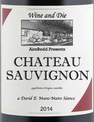 Chateau Sauvignon: terroir (Chateau Sauvignon: Terroir)