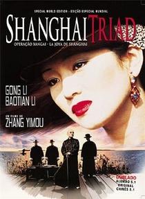 Operação Xangai - Poster / Capa / Cartaz - Oficial 7