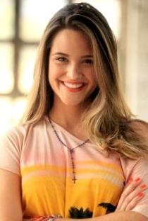 Juliana Paiva - Poster / Capa / Cartaz - Oficial 1